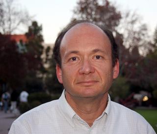 Professor Amr El Abbadi