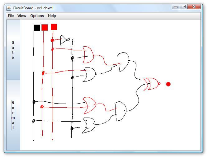 CircuitBoard - Sketch-Based Circuit Design